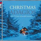 Angela Gheorghiu - Christmas Adagios