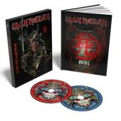 Iron Maiden - Senjutsu (Limited Edition, 2021)