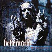 Behemoth - Thelema.6 (Edice 2013) - 180 gr. Vinyl