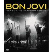 Bon Jovi - Live At Madison Square Garden (Blu-ray)