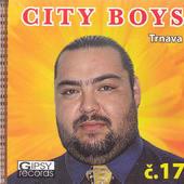 City Boys č. 17 - Trnava