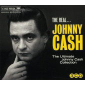 Johnny Cash - Real... Johnny Cash (The Ultimate Johnny Cash Collection)