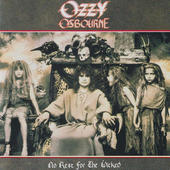Ozzy Osbourne - No Rest For The Wicked (Remastered 2002)