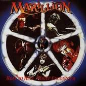 Marillion - Real To Reel/Brief Encounter