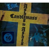 Candlemass - Ashes To Ashes (CD+DVD, 2010)