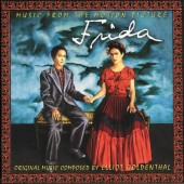Soundtrack / Elliot Goldenthal - Frida (OST, Edice 2017) - Vinyl