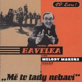 Ondřej Havelka A Jeho Melody Makers - Mě To Tady Nebaví (1998)