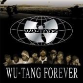 Wu-Tang Clan - Wu-Tang Forever (Reedice 2017) - Vinyl