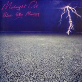 Midnight Oil - Blue Sky Mining (1990)