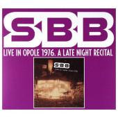 SBB - Live In Opole 1976. A Late Night Recital (Edice 2017)