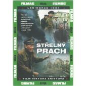 Film/Válečný - Střelný prach (Papírová pošetka)