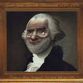 Gentle Giant - Live At The Bicentennial 1776-1976 (2014)