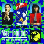 Sparks - Mael Intuition / Best Of Sparks  1974-76