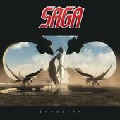 Saga - Sagacity /LP (2014)