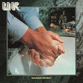 U.K. - Danger Money (Japan, SHM-CD 2014)