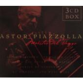 Ástor Piazzolla - Maestro Del Tango (3CD, 2005)