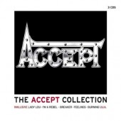 Accept - Accept Collection (3CD)