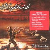 Nightwish - Wishmaster (Super Jewel Box)