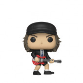 AC/DC - Funko POP! AC/DC - Angus Young