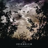 Insomnium - One For Sorrow (2LP+CD, Edice 2018)