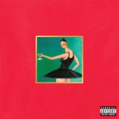 Kanye West - My Beautiful Dark Twisted Fantasy (Edice 2020) - Vinyl