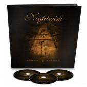 Nightwish - Human. :II: Nature. (Limited Earbook, 2020)