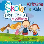 Kristýna a Kája - Škola písničkou sŽáčkem (2019)