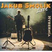 Jakub Smolík - Live Hybernia (2018)