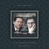 Soundtrack / Ennio Morricone - A Pure Formality / Pouhá Formalita (Edice 2017) – 180 gr. Vinyl /180GR.HQ.