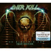 Overkill - Electric Age: Tour Edition (Limited Edition 2013)