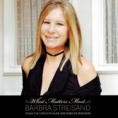 Barbra Streisand - What Matters Most (2011)