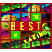 Various Artists - Best Of Latino (Digipack, 2017) /2CD