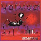 Voivod - Negatron (1995)