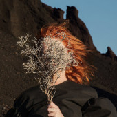 Goldfrapp - Silver Eye (2017) - Vinyl /LIMITED BLACK VINYL
