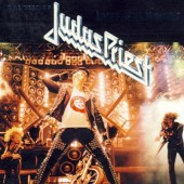 Judas Priest - Living After Midnight (Edice 2002)