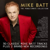 Mike Batt - Penultimate Collection (2CD, 2020)