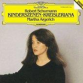 Schumann, Robert - SCHUMANN Kinderszenen Argerich