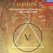 Mahler, Gustav - Mahler Symphony no.5 Royal Concertgebouw Orchestra