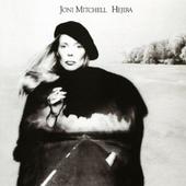 Joni Mitchell - Hejira - 180 gr. Vinyl