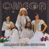 Omega - Csillagok útján - Skyrover