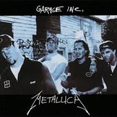 Metallica - Garage Inc. - 180 gr. Vinyl