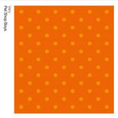 Pet Shop Boys - Very: Further Listening 1992-1994 (2CD, Edice 2018)
