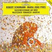 Schumann, Robert - SCHUMANN Faschingsschwank aus Wien Pires