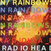 Radiohead - In Rainbows - 180 gr. Vinyl