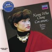 Chung, Kyung Wha - KYUNG WHA CHUNG Con amore