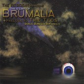 """Residents - 12 Days Of Brumalia + Prelude To """"The Teds"""" (2014)"""