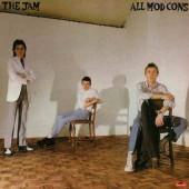 Jam - All Mod Cons (Edice 2017) - 180 gr. Vinyl