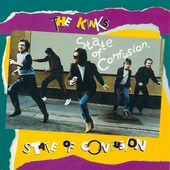 Kinks - State Of Confusion (Remastered)