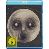 Steven Wilson - Raven That Refused To Sing /Blu-ray Audio