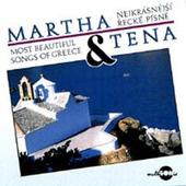 Martha & Tena - Nejkrásnější Řecké Písně
